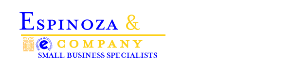 Espinoza & Company CPA Accounting Taxes Consulting